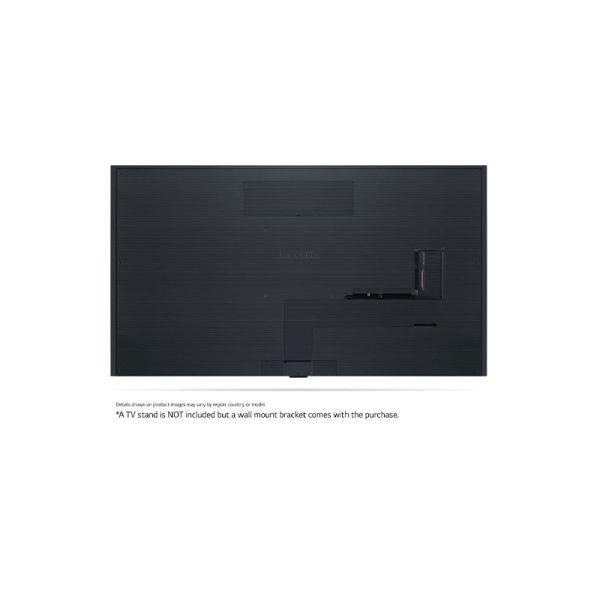 LG OLED TV OLED77G1PTA.ATC