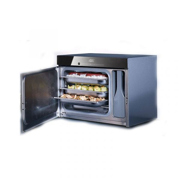 MIELE STEAM OVEN DG 6010 OBSW