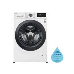 LG CONTINENTAL FRONT LOAD FV1208S5W